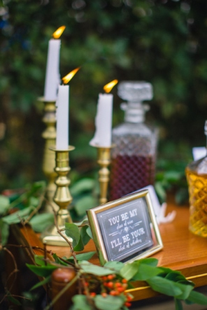 Brass Candle Sticks, Assorted Sizes $4. 30 Available. Photo: Mad Love Nation.