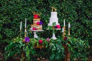 Rosanna Bon Bon Cake Stand (pictured on right) $20