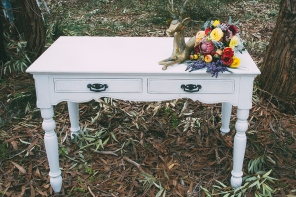 'Willow' Signing Table $60 (Photo: Mad Love Nation)